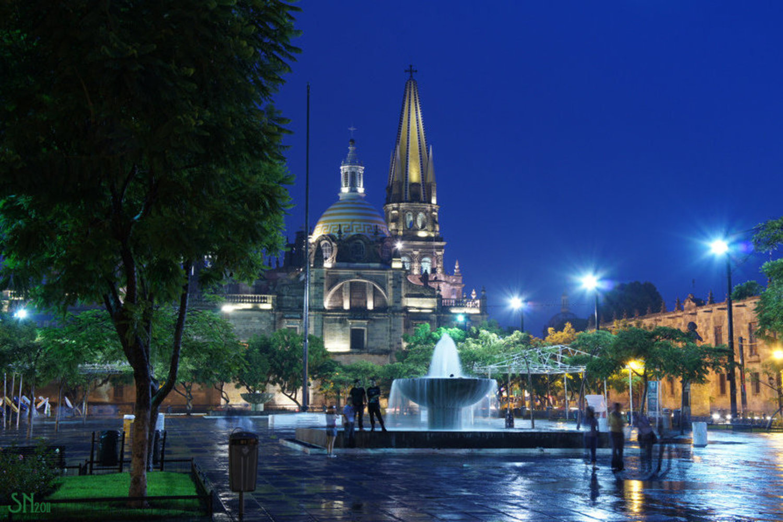 BMoCA + ASLD Do Guadalajara