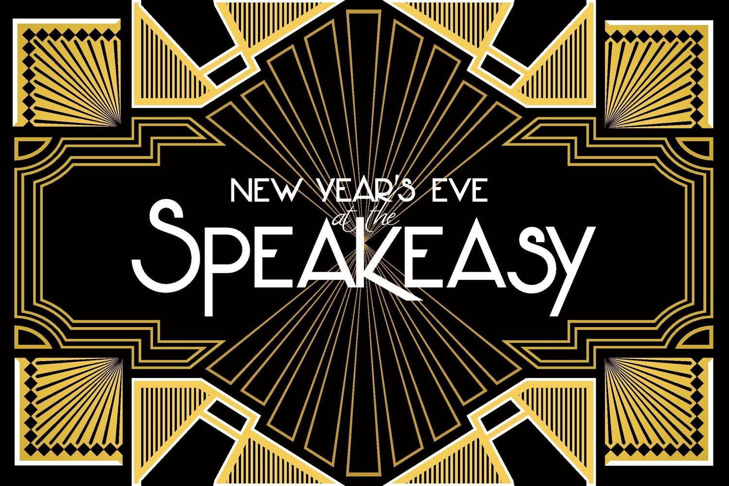 New Years Eve Party Events